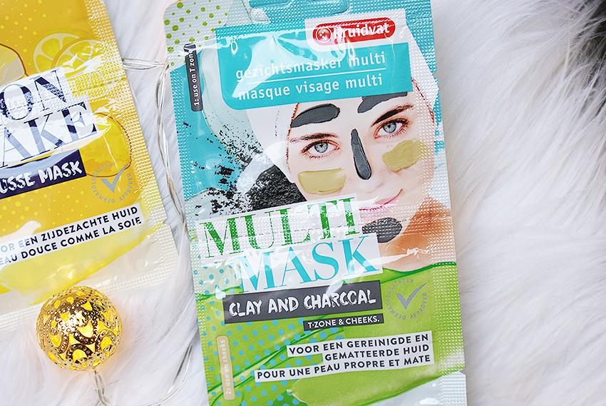 Review: 3x Kruidvat gezichtsmaskers – Oh My Lush